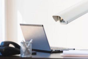 Symbolbild Überwachung der Privatsphäre